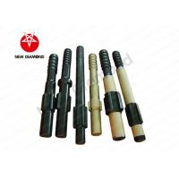 Quality Long Length Forging Rock Drill Parts For Geological Exploration / Construction for sale