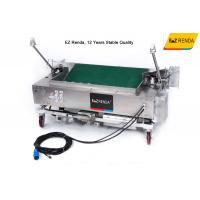Buy cheap Wall Plastering Machine for Inside Wall Rendering 220V/50HZ without Pedal from wholesalers