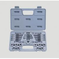 Quality 24 pcs  taps and dies set,types of taps and dies,tap & die set for sale
