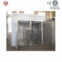 Quality Customed Industrial Hot Air Circle Oven with PID Program and Digital Display for sale