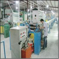 Buy cheap Silicone Wire Manufacturing Machine And Cable Manufacturing Equipment Low Noise from wholesalers
