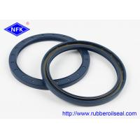 Quality CFW High Pressure Oil Seals , Rubber Rotary Shaft Oil Seals BABSL 0.5 Type for sale
