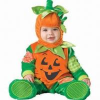 Quality Pumpkin Patch Baby Costumes for sale