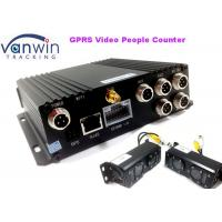 Quality GPRS network Bus Passenger Count System for People Counting Number for sale