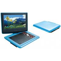 Quality Rotatable Screen 9 Inch Portable DVD Player for Home use for sale