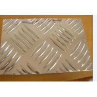Quality High Strength Aluminium Checker Plate SheetWith Different Specification for sale
