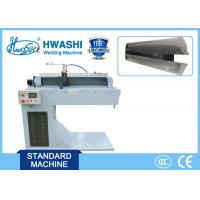 China Automatic Longitudinal Straight Seam TIG Welding Machine for Stainless Steel Pipe on sale