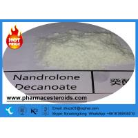 Quality CAS 360-70-3 Deca Durabolin Steroid Durabolin Nandrolone Decanoate Deca for Muscle Gaining for sale