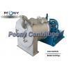 Buy cheap Basket Centrifuge 2 Stage Pusher Type Centrifuge For Ammonium Sulfate Separation from wholesalers