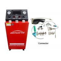 Quality Gasoline Cars Catalytic Converter Cleaning Machine / Engine Decarbonizer Machine for sale
