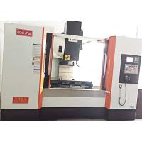 Low Cost Cnc Milling Machine Korean CNC Machines Super Wide Strong Body