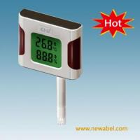 Quality RS485/RS232 Digital Temperature and Humidity Sensor Outdoor (CHD301C(V5.0) for sale