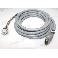 Quality CN 1 Cable for Yin Normal & Prolong Cutter Parts , Auto Cutting Machine Parts for sale