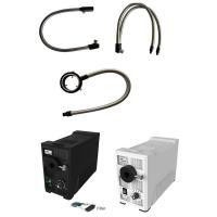 Quality Precise Stereo Optical Microscope LED And Halogen Cold Fiber Illumination for sale