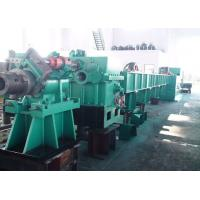 Buy cheap Stainless Steel Rolling Mill , 680mm Roll Dia Two Roll Mill Machine LG325 from wholesalers