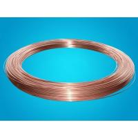 Quality Copper Capillary Tube for Air Conditioning and Refrigeration System for sale