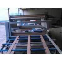 Buy cheap PVC Laminated ceiling tile equipment from wholesalers