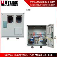 Quality Electronic Mould SMC panel box mould/SMC meter box molds for sale