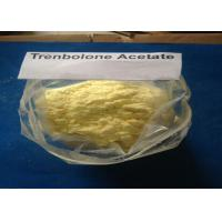 Quality Bodybuilding Anabolic Steroid Powder Trenbolone Acetate/ Tren Ace for sale