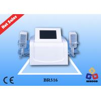 Quality 110V Lipo Laser Treatment Lipo Light Machine For Laser Fat Reduction CE / ISO9001 for sale