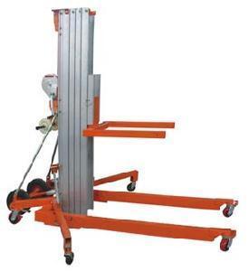 Quality Manual Material Lift Lga for sale