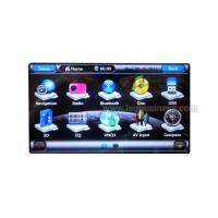 Buy TOYOTA Camry 2012 Bluetooth 4 * 60W Can - Bus Steeling Whee Toyota DVD Navigation System ST-1005 at wholesale prices