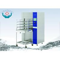 China Single Chamber Rapid Automatic Medical Instrument Washer Disinfector 360L on sale