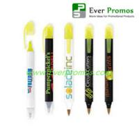 China BIC® Two-Sider® Ballpoint Pen/Highlighter on sale