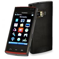 China 256K colors touch screen GSM&CDMA Black wifi unlocked cell phones on sale
