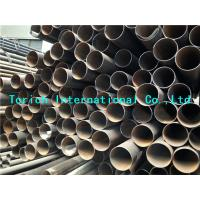 China Automobile SAW 4 SAW 5a Submerged Arc Welded Pipe for Mechanical Applications on sale