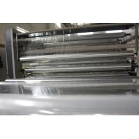 High Shrinkage  Plastic Wrap Heat Shrink   With Excellent Low Temperature Properties