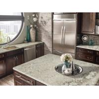 Quality Supreme Granite Slab Countertop Own Quarry Stone White Granite Tile Countertop for sale