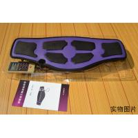 Quality AB electrode muscle stimulation slimming belt for sale