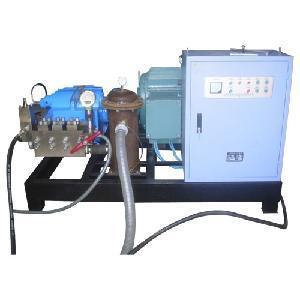 Buy High Pressure Pump (JSBK-S) at wholesale prices