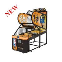 Quality All-Star NBA Authorized Basketball Game machine for sale