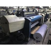 China Picanol Gt-Max 190cm High-Speed Second Hand Rapier Loom Year 2009 with Staubli 2658 Dobby on sale