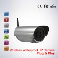 Quality 50m Pnp Ip Camera (PT-PW220H) for sale