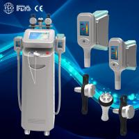 Quality Weight loss slimming machine cryotherapy cryolipolysis for sale