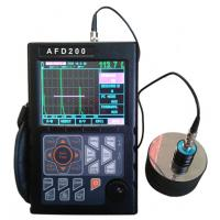 Quality AFD200 Ultrasonic Flaw Detector for sale