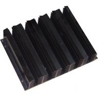 Buy PVDF / Powder Coated Aluminum Heatsink Extrusion Profiles With 6061 T6 Alloy at wholesale prices