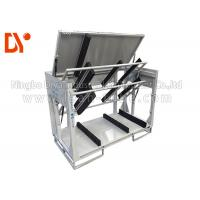 Buy cheap Corrosion Resistance Workshop Tool Trolley White Color For Car Parts from wholesalers