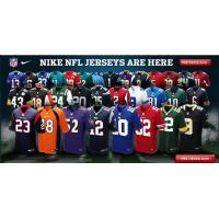 Quality 2012 NIKE NFL jerseys wholesale for sale