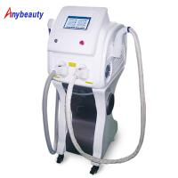 Buy CE Approval Portable IPL RF Elight Hair Removal Machine 3 In 1 Multifunctional at wholesale prices