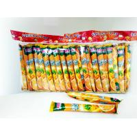 Quality Fruity Hard Candy Orange Flavour Nice Delicious Taste and Sweet Candy for sale