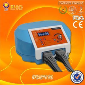 China IHAP118 latest technology air pressure leg massage machine home use on sale