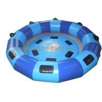 Quality Inflatable river water toys for sale