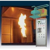 Quality ISO 9705 Flammability Testing Equipment Physical Room Fire Corner Fire Test Device for sale
