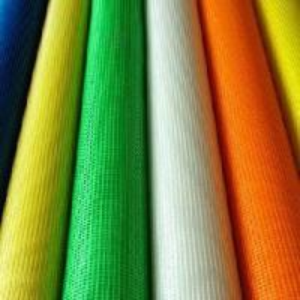 China Fiberglass Mesh Fabric on sale