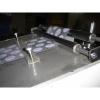 Buy Industrial Automatic Die Cutting Machine 30mic - 100mic thickness for Sealable Cup Medical at wholesale prices