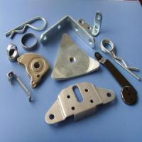 Quality Stamped Part with ISO9001stamped Part with ISO9001 for sale